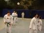 2015-12-16 Prüfung Teakwondo Schloss