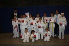 SultansEV Schloss Prüfung Taekwondo Berlin (34)