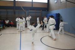 SultansEV Sophie Prüfung Taekwondo Berlin (06)