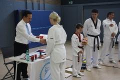 SultansEV Sophie Prüfung Taekwondo Berlin (11)