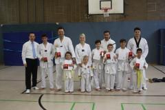SultansEV Sophie Prüfung Taekwondo Berlin (12)