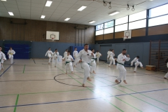 SultansEV Sophie Prüfung Taekwondo Berlin (18)