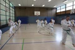 SultansEV Sophie Prüfung Taekwondo Berlin (19)
