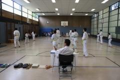 SultansEV Sophie Prüfung Taekwondo Berlin (26)