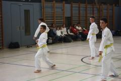 SultansEV Sophie Prüfung Taekwondo Berlin (28)