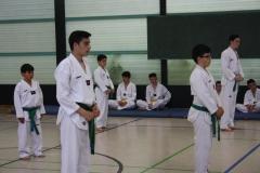 SultansEV Sophie Prüfung Taekwondo Berlin (30)