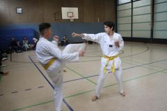 SultansEV Sophie Prüfung Taekwondo Berlin (33)