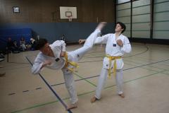 SultansEV Sophie Prüfung Taekwondo Berlin (34)