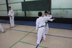 SultansEV Sophie Prüfung Taekwondo Berlin (37)