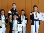 2017-09-17 Karate Nachwuchsturnier