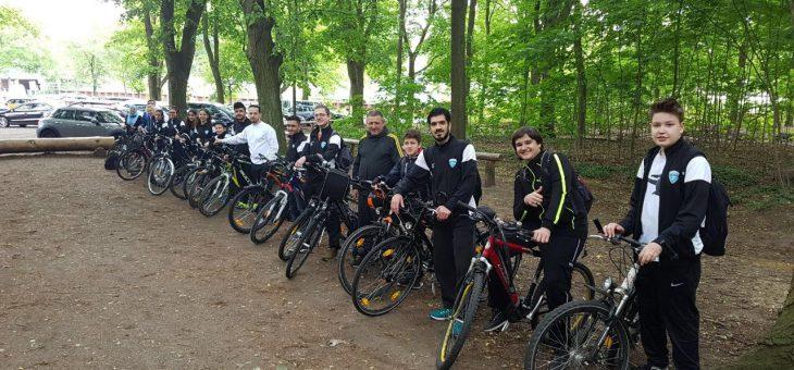 Traditionelle Fahrradtour des Sultans e.V.