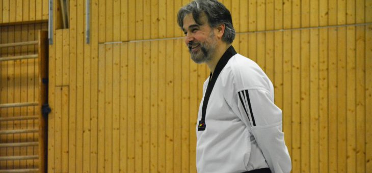 Meister Tahir- Großmeisters Meister
