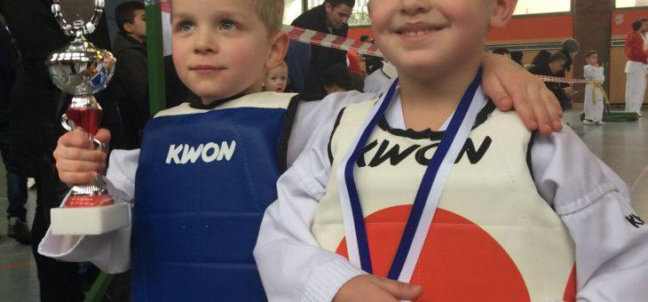 17. Sultans Cup – 110 Teilnehmer kämpfen um den 1. Platz