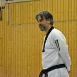 grandmaster grossmeister training taekwondo berlin