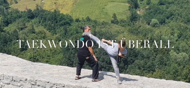 Kampfsport rund um die Welt – Videowettbewerb 2019